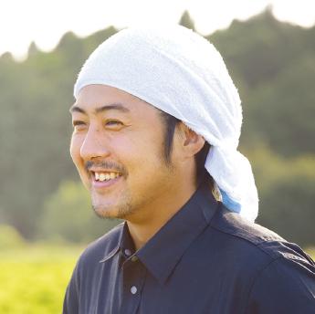菅澤 直秀嘉さん