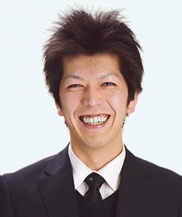 誉田店 店長/石井店長 (2007年入社)